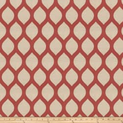 Jaclyn Smith 03721 Poppy Fabric