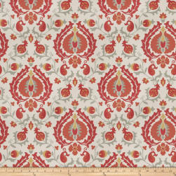 Jaclyn Smith 03722 Poppy Fabric