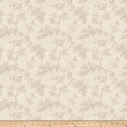 Jaclyn Smith 03724 Stone Fabric