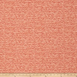 Jaclyn Smith 03726 Textured Jacquard Poppy Fabric