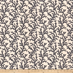 Jaclyn Smith 03727 Jacquard Navy