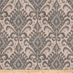 Jaclyn Smith 03729 Jacquard Navy Fabric