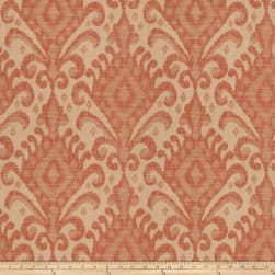 Jaclyn Smith 03729 Jacquard Coral Reef Fabric