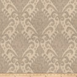 Jaclyn Smith 03729 Jacquard Platinum Fabric