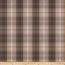Trend 03821 Twill Plaid Charcoal