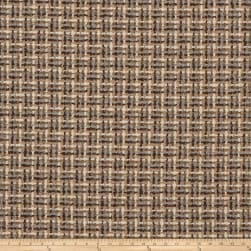 Trend 03824 Chenille Basketweave Bark Fabric