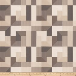 Trend 03832 Jacquard Pewter Fabric