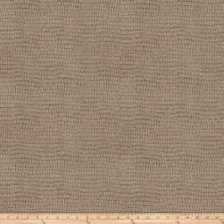 Trend 03839 Chenille Pewter Fabric