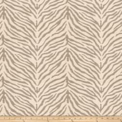 Trend 03845 Chenille Basketweave Stone Fabric