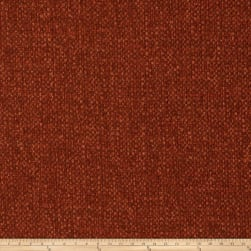 Trend 03851 Basketweave Baked Apple Fabric