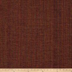 Trend 03852 Chenille Basketweave Ruby Fabric