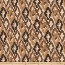 Trend 03859 Jacquard Earth Fabric