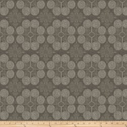 Trend 03862 Chenille Jacquard Pewter Fabric