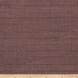Trend 03864 Basketweave Plum Fabric