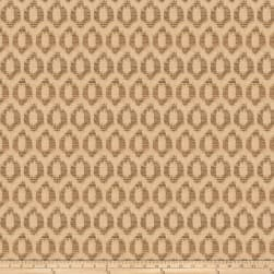 Trend 03894 Chenille Jacquard Camel Fabric