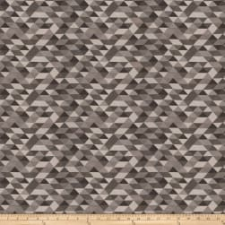 Trend 03899 Jacquard Grey Fabric