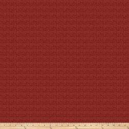 Trend 03903 Chenille Scarlet Fabric