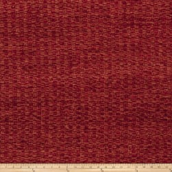 Trend 03905 Chenille Basketweave Berry Fabric