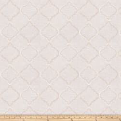 Trend 03924 Sheer Ecru Fabric
