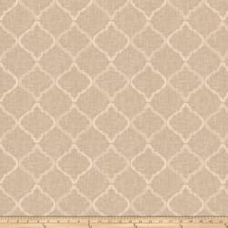 Trend 03924 Sheer Taupe Fabric