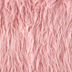 Shannon Lux Fur Curly Yak Ballerina Fabric