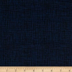 Westrade 110 In. Wide Quilt Back Betula Navy