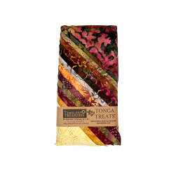 Timeless Treasures Tonga Batik Vineyard Fat Quarter Bundles