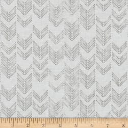 Summer Punch Arrow Geo Birch Fabric