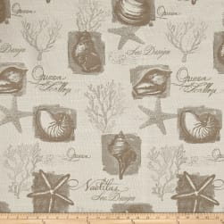 Golding by P Kaufmann Clearwater Matelasse Sand Fabric