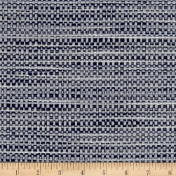 Golding by P Kaufmann Brisbane Basketweave Delft Fabric
