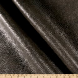 Richloom Tough Faux Leather Longville Graphite