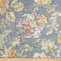 P/Kaufmann Komoda Blueberry Fabric
