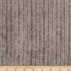 P/Kaufmann OD Surfside Outdoor Velvet Pewter Fabric