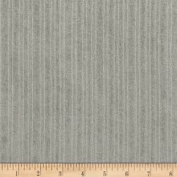 P/Kaufmann OD Surfside Outdoor Velvet Light Grey Fabric