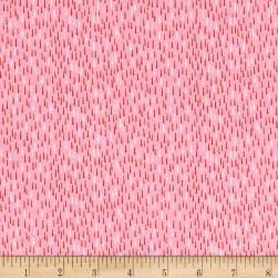 Bread & Butter Sprinkle Rain Drops Sherbert Fabric