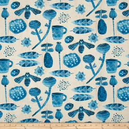 Dreamer Favorite Things Stone Fabric