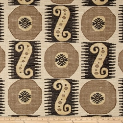 P/Kaufmann Souk Treasure Rattan Fabric
