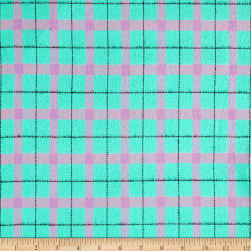 Marcus Primo Plaids Color Crush Flannel Block Plaid