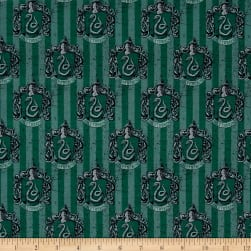 Harry Potter Digital Slytherin Multi Fabric