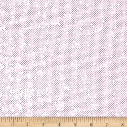 Riley Blake Sundance Halftone Purple Fabric