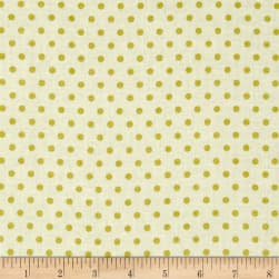 ADORNit Girls BeBop Dot Gold