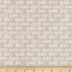 Lacefield Echo Chalk Danish Linen Fabric