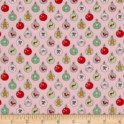 Moda Sugar Plum Christmas Shiny Brites Sugar Plum