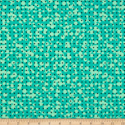 Erin McMorris Intermix Quimby Turquoise