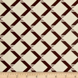 Denyse Schmidt Winter Walk Bowtie Square Bark