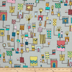 Kathy Doughty Celebrate Banners Pretty Fabric