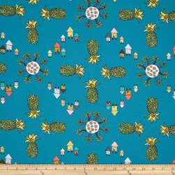 Kathy Doughty Celebrate Party Land Pretty Fabric