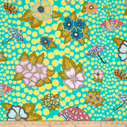 Kathy Doughty Celebrate Weather Permitting Pretty Fabric