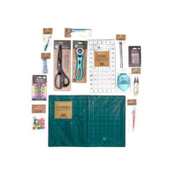 Big EverSewn Sewing Starter Kit