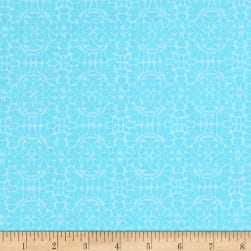 Liberty Garden Libby's Lace Turquoise
